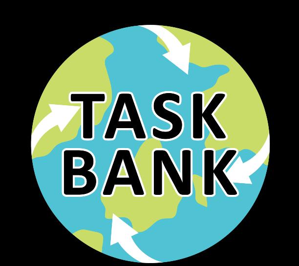 TBLT Language Learning Task Bank